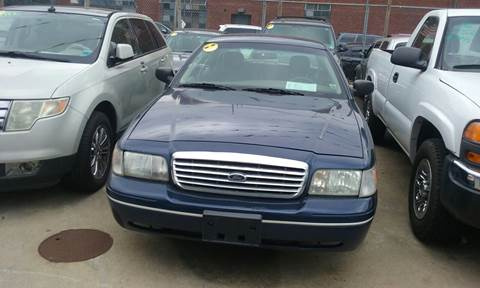 2005 Ford Crown Victoria for sale in Brooklyn, NY