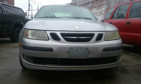 2005 Saab 9-3 for sale in Brooklyn, NY