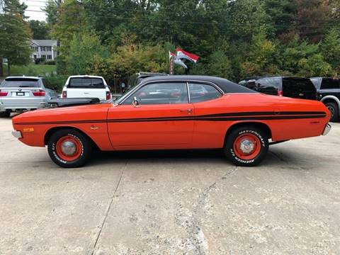 1972 Dodge Demon for sale in Upton, MA