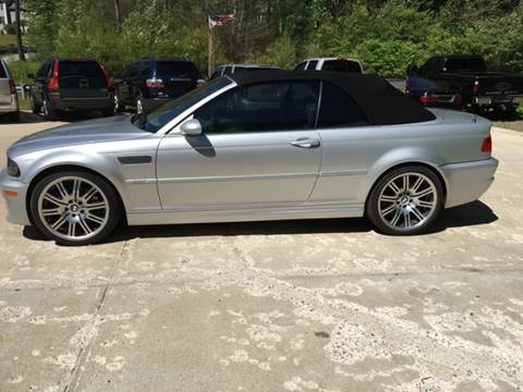 2003 BMW M3 for sale in Upton, MA
