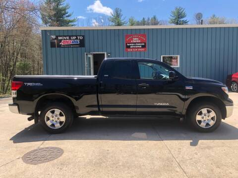 2012 Toyota Tundra Grade for sale at Upton Truck and Auto in Upton MA