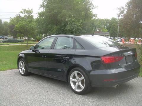 Used Audi For Sale In South Burlington VT Carsforsalecom - Audi south burlington