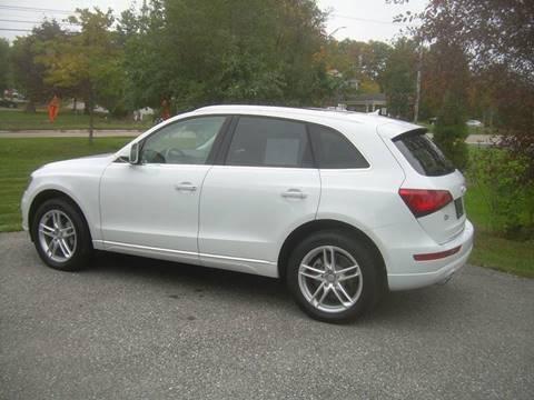 AUTOHAUS Used Cars South Burlington VT Dealer - Audi south burlington