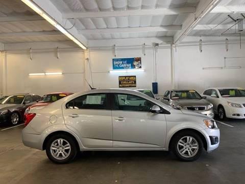 Cuellars Automotive - Used Cars - Sacramento CA Dealer