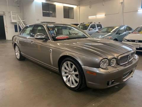2008 Jaguar XJ-Series for sale in Sacramento, CA