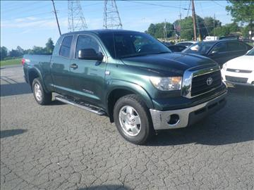 2007 Toyota Tundra for sale in Norcross, GA