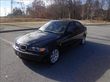 2003 BMW 3 Series for sale in Norcross, GA