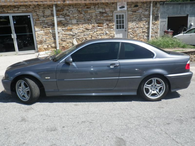 2002 Bmw 3 Series 330Ci 2dr Coupe In NORCROSS GA  Atlanta Unique
