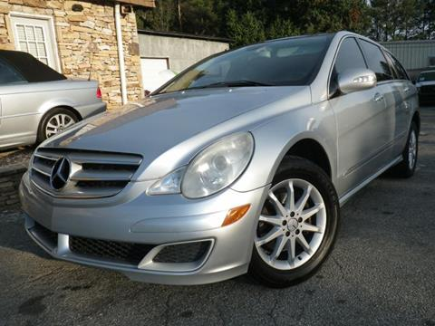 2006 Mercedes-Benz R-Class for sale in Norcross, GA
