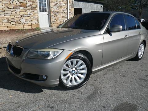 2009 BMW 3 Series for sale in Norcross, GA