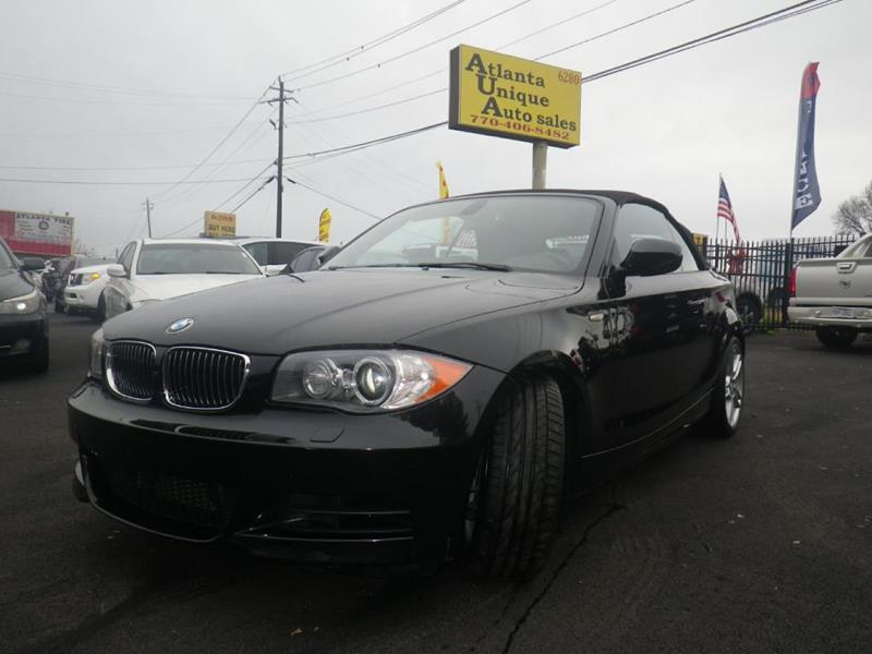 Bmw Used Cars For Sale Norcross Atlanta Unique Auto Sales