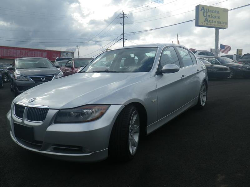 Atlanta Unique Auto Sales - Used Cars - Norcross GA Dealer