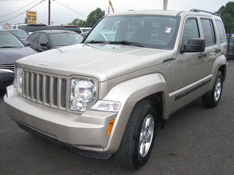 2011 Jeep Liberty for sale in Norcross, GA