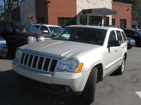 2010 Jeep Grand Cherokee for sale in Norcross, GA