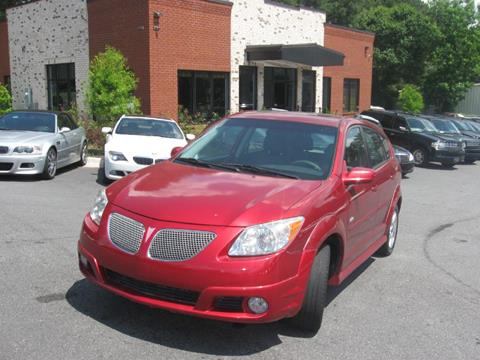 2006 Pontiac Vibe for sale in Norcorss, GA