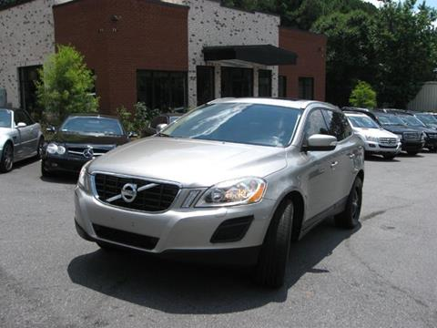 2013 Volvo XC60 for sale in Norcorss, GA
