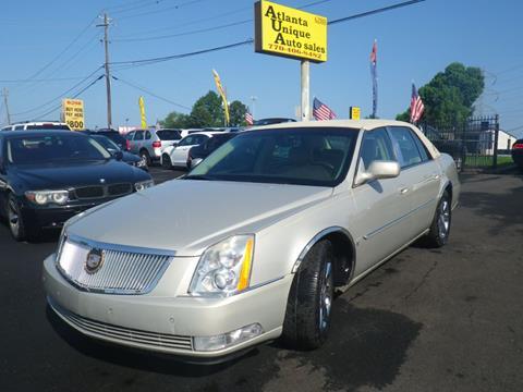 Atlanta Unique Auto Sales – Car Dealer in Norcorss, GA