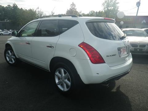 2004 Nissan Murano for sale in Norcross, GA