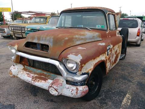 1957 GMC C/K 1500 Series for sale in Dallas, TX