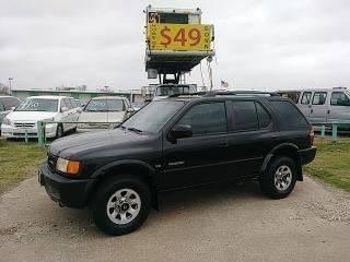 1999 Honda Passport for sale in Dallas, TX