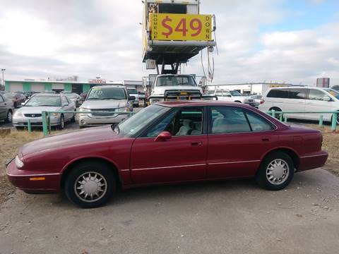1996 Oldsmobile Delta Eighty-Eight Royale for sale in Dallas, TX