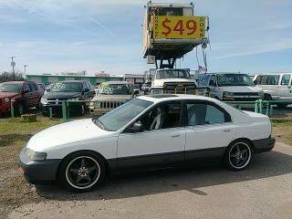 1996 Honda Accord for sale in Dallas, TX