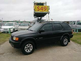 1999 Honda Passport for sale in Dallas, TX