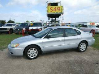 2007 Ford Taurus for sale in Dallas, TX
