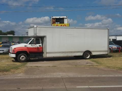 2000 Chevrolet 6500XD LCF for sale in Dallas, TX