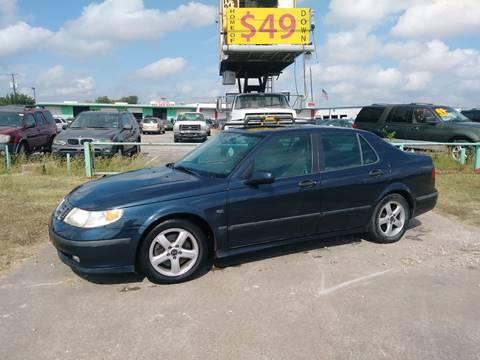 2004 Saab 9-3 for sale in Dallas, TX