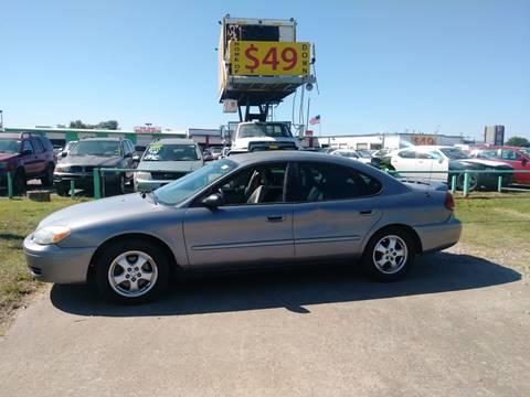 2006 Ford Taurus for sale in Dallas, TX