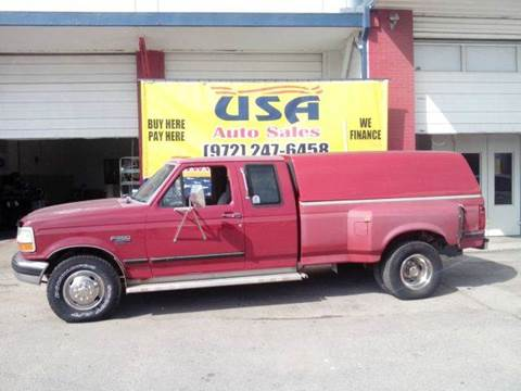 1994 Ford F-350 for sale in Dallas, TX