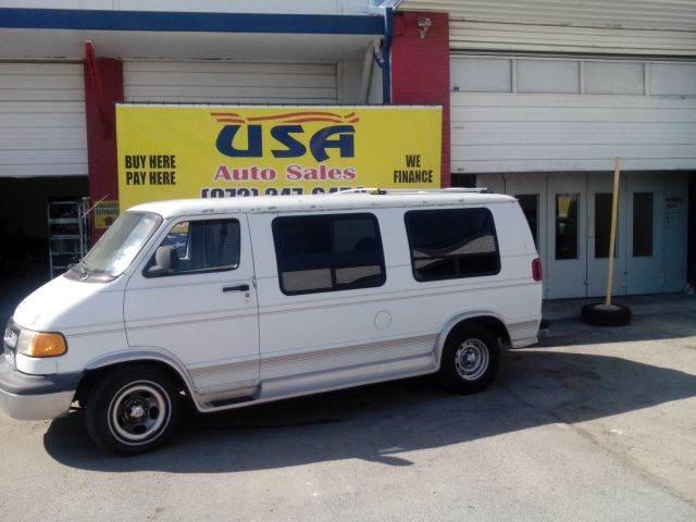 htm wholesale blacktop used grand sale caravan van on leamington for dodge