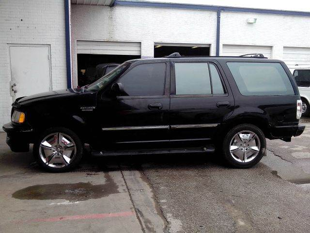 Ford Expedition For Sale At Usa Auto Sales In Dallas Tx
