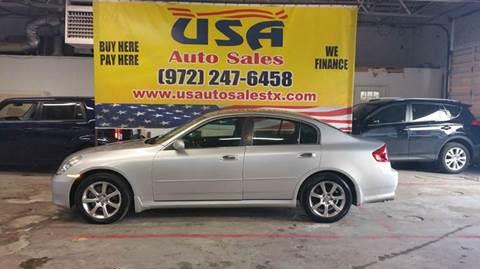 USA Auto Sales - Used Cars - Dallas TX Dealer