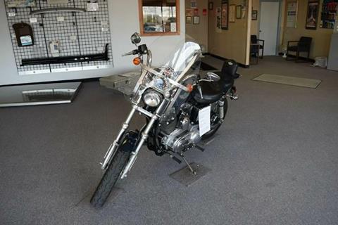 2003 Harley-Davidson Sportster for sale in Marysville, KS