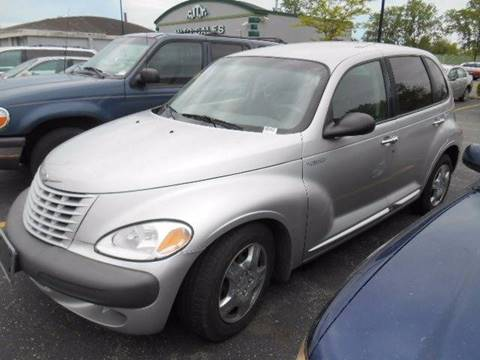 2001 Chrysler PT Cruiser for sale in Park City, IL