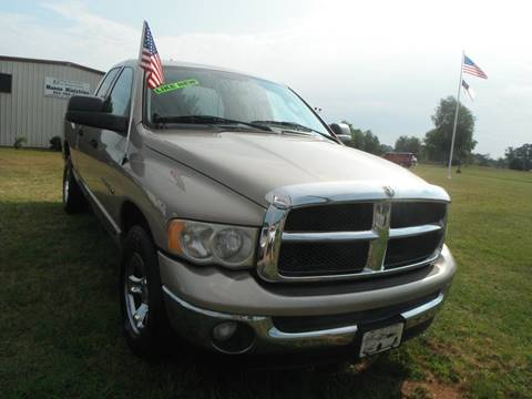 2003 Dodge Ram Pickup 1500 for sale in Maryville, TN
