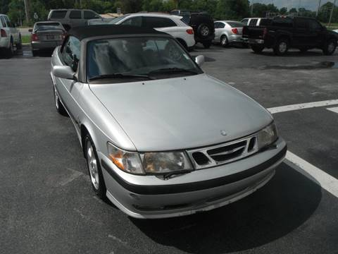 2001 Saab 9-3 for sale in Maryville, TN