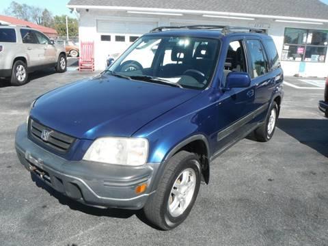 1999 Honda CR-V for sale in Maryville, TN