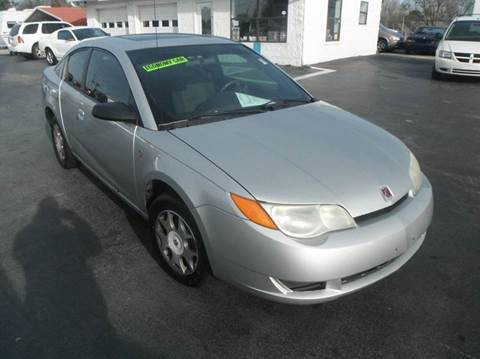 2005 Saturn Ion for sale in Maryville, TN