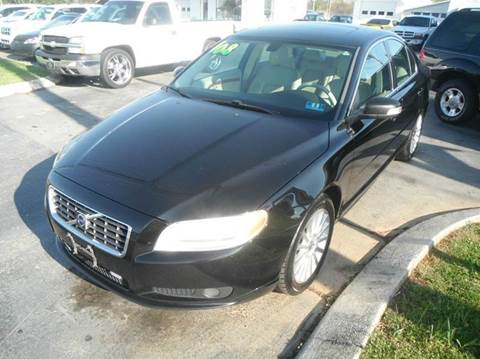 2008 Volvo S80 for sale in Maryville, TN