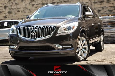 2016 Buick Enclave for sale in Roswell, GA