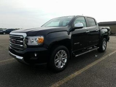 2016 GMC Canyon for sale in Roswell, GA