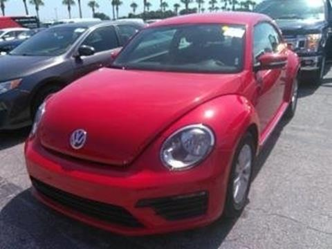 2019 Volkswagen Beetle for sale in Roswell, GA