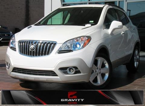 2016 Buick Encore for sale in Roswell, GA