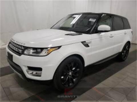 Range Rover Atlanta >> Used Land Rover Range Rover For Sale In Atlanta Ga