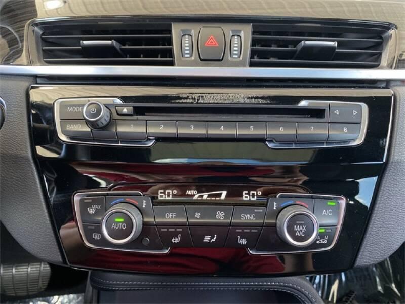 2017 BMW X1 AWD xDrive28i 4dr SUV (Brazil) - Roswell GA