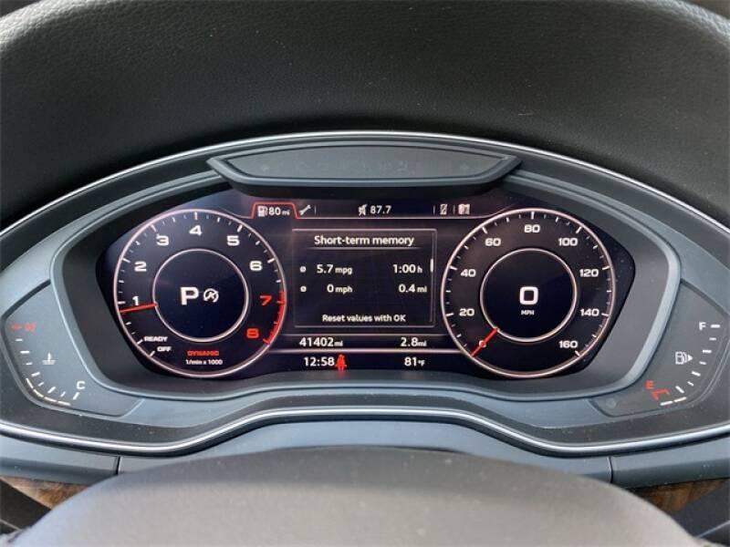 2018 Audi Q5 2.0T Premium Plus - Roswell GA