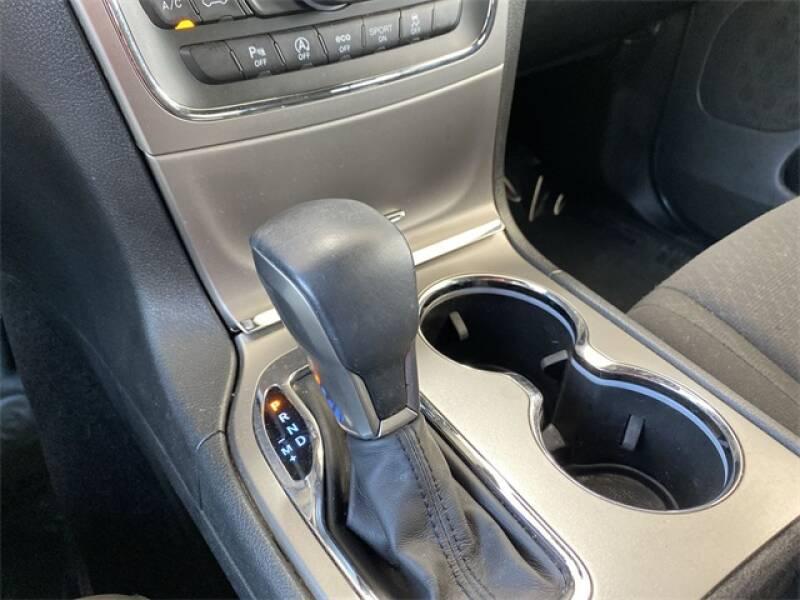 2018 Jeep Grand Cherokee 4x2 Laredo 4dr SUV - Roswell GA